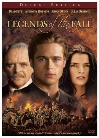 Película Legends of the Fall