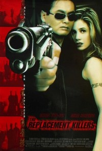 Película The Replacement Killers