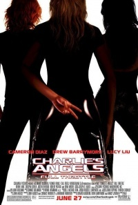 Película Charlie's Angels: Full Throttle