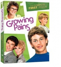 Película Growing Pains