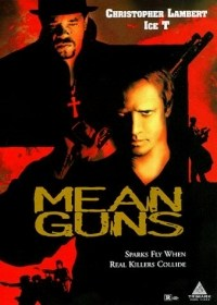 Película Mean Guns