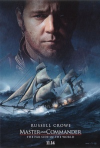 Película Master and Commander: The Far Side of the World