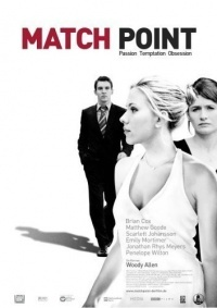 Película Match Point