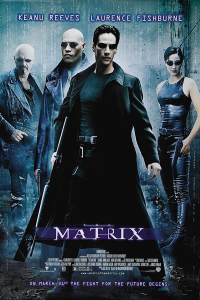 Película The Matrix