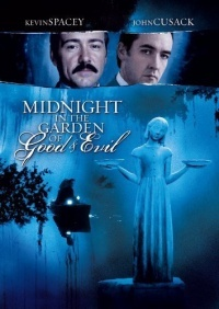 Película Midnight in the Garden of Good and Evil