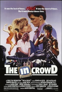 Película The In Crowd