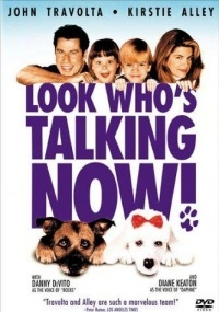 Película Look Who's Talking Now