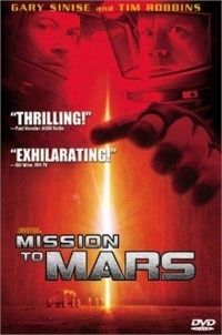 Película Mission to Mars