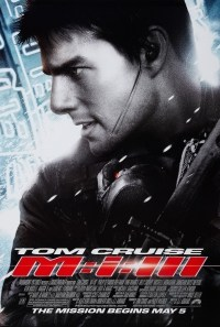 Película Mission: Impossible III
