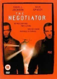 Película The Negotiator