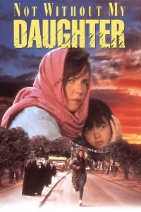 Película Not Without My Daughter