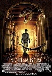 Película Night at the Museum