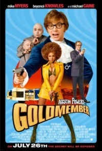 Película Austin Powers in Goldmember