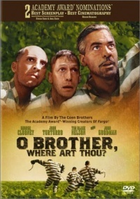 Película O Brother, Where Art Thou?