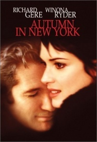 Película Autumn in New York
