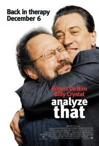 Película Analyze That