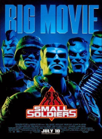 Película Small Soldiers