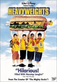 Película Heavy Weights