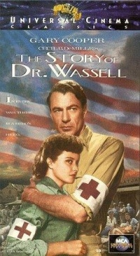 Película The Story of Dr. Wassell