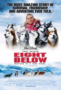Película Eight Below