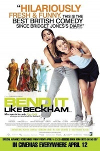 Película Bend It Like Beckham