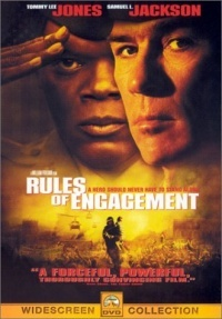 Película Rules of Engagement