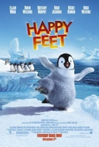 Película Happy Feet