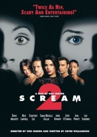 Película Scream 2
