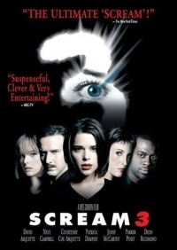 Película Scream 3