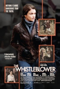 Película The Whistleblower