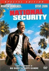 Película National Security