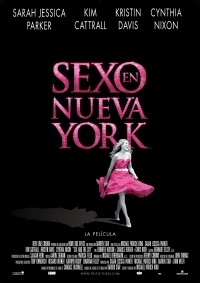 Película Sex and the City