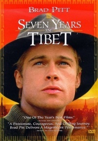 Película Seven Years in Tibet