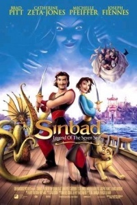 Película Sinbad: Legend of the Seven Seas