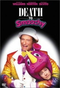 Película Death to Smoochy