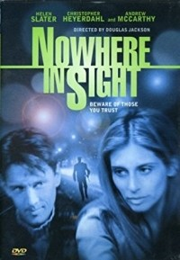 Película Nowhere in Sight