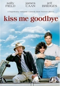 Película Kiss Me Goodbye