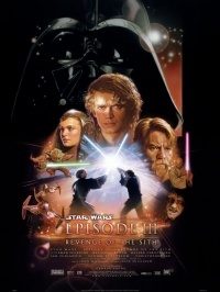 Película Star Wars: Episode III - Revenge of the Sith