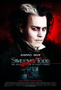 Película Sweeney Todd: The Demon Barber of Fleet Street