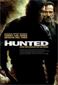 Película The Hunted