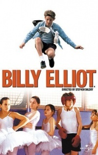 Película Billy Elliot