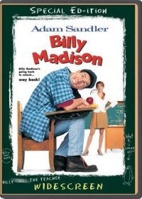 Película Billy Madison