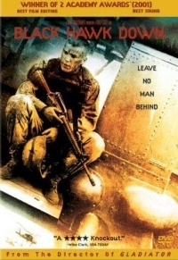 Película Black Hawk Down