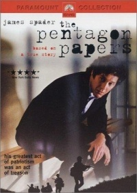 Película The Pentagon Papers