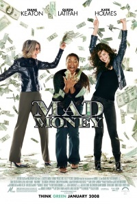 Película Mad Money