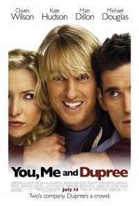 Película You, Me and Dupree