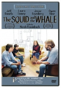 Película The Squid and the Whale