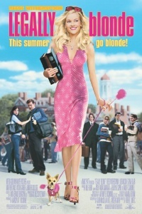 Película Legally Blonde