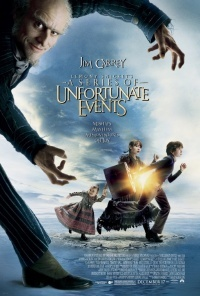 Película Lemony Snicket's A Series of Unfortunate Events