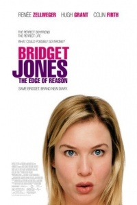 Película Bridget Jones: The Edge of Reason